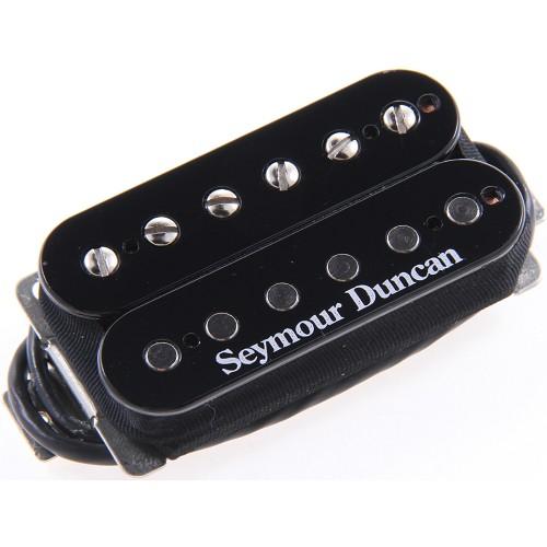 SEYMOUR DUNCAN Humbuckers Pick Up Seymour Duncan Jazz [SH-2b] - Black - Guitar Pick Up